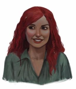 Fiona Ilaria